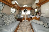 Fotobox v karavane