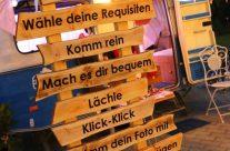 Fotokaravan v Deutsch Haslau 4