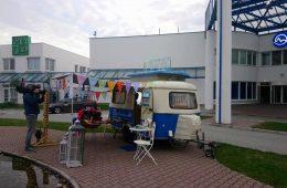 Fotokaravan v TV Markíza